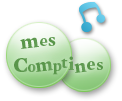 ecouter les comptines