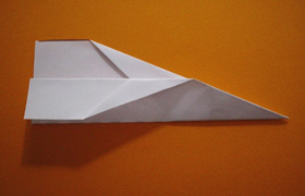 avion papier instructions 7