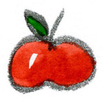 Comptine Pomme de reinette à écouter
